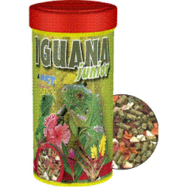 ΤΡΟΦΗ ΓΙΑ IGUANA JUNIOR DAJANA 250ml