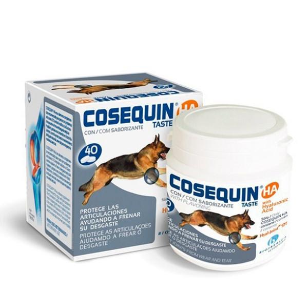 COSEQUIN HA 40 tabs