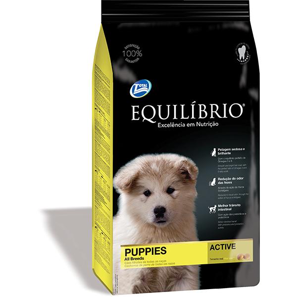 EQUILIBRIO PUPPIES 2kg
