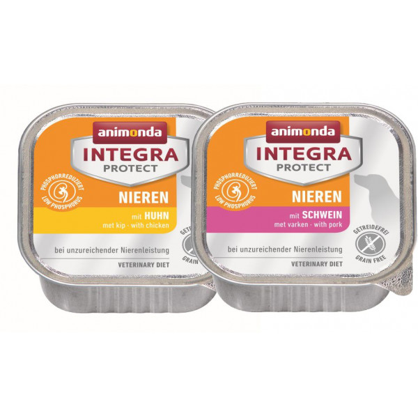 INTEGRA PROTECT RENAL DOG 150gr