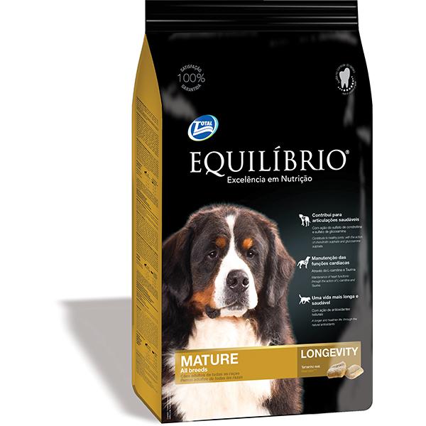 EQUILIBRIO MATURE ACTIVE 2kg