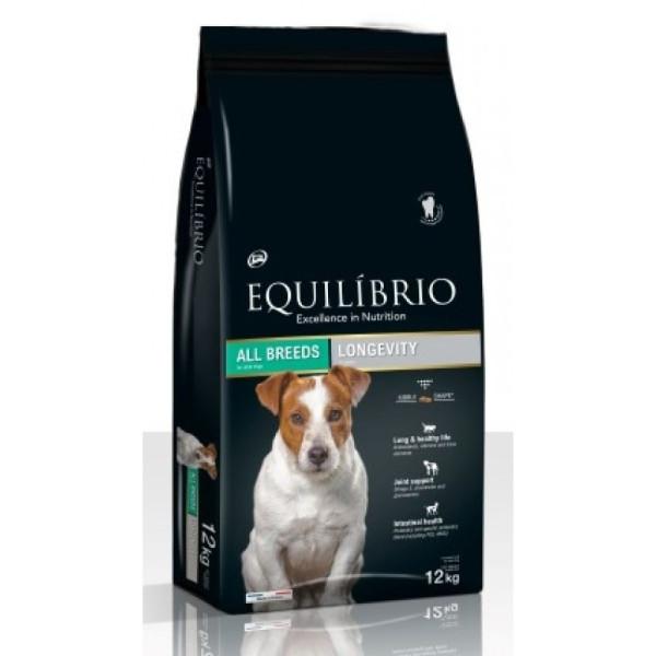 EQUILIBRIO MATURE ACTIVE 15kg