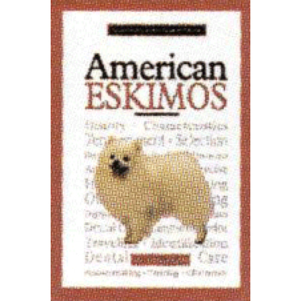 AMERICAN ESKIMO NEW OWNERS GUI