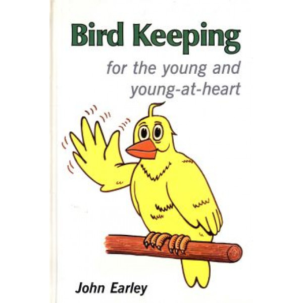 BIRDKEEPING FOR YOUNG AT HEART