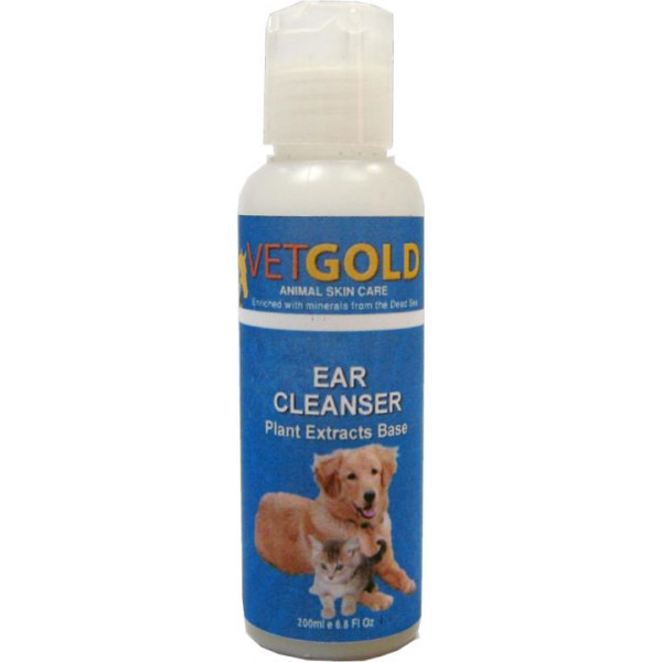 EAR CLEANSER PLANT EXTRACTS BASE 100ml