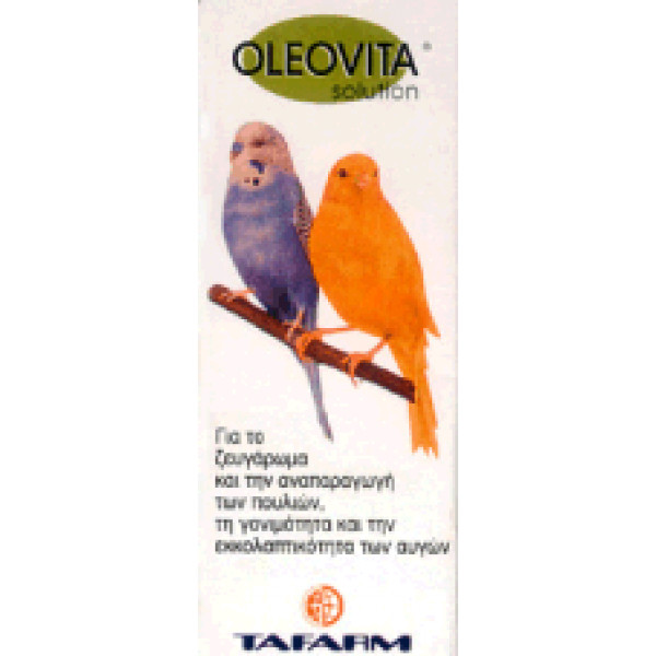 OLEOVITA 15ml