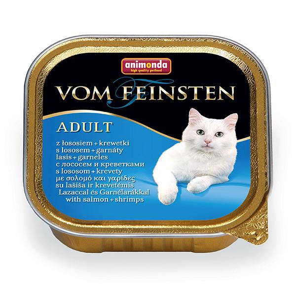 VOM FEINSTEN ADULT CAT 100gr