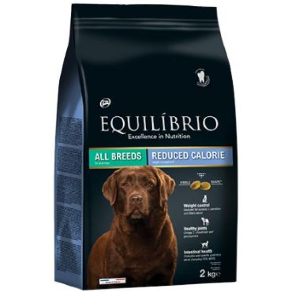 EQUILIBRIO ADULT LIGHT 2kg