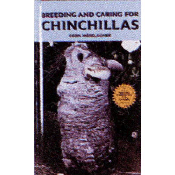 CHINCHILLAS BREEDING & CARING