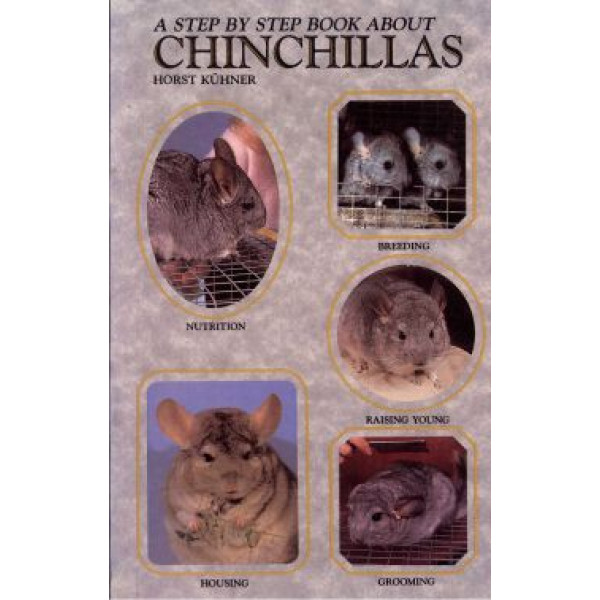 CHINCHILLAS - STEP BY STEP