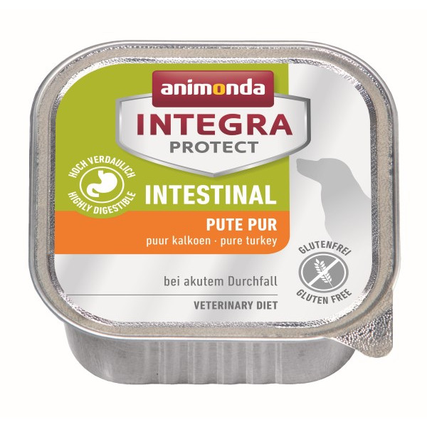 INTEGRA DOG PROTECT INTESTINAL 150gr