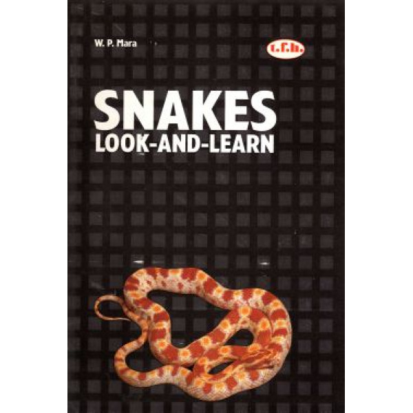 SNAKES LOOK-AND-LEARN