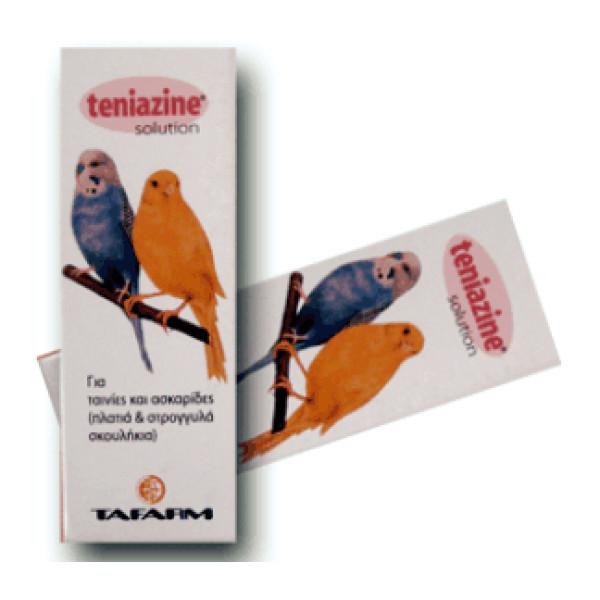 TENIAZINE 15ml